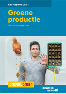 Groene productie, incl. extra online materiaal